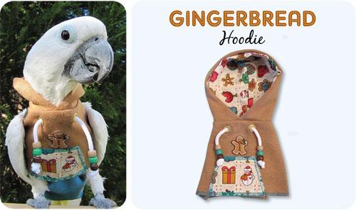 Gingerbread Hooie