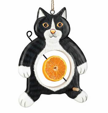 Fat Cat Fruit Spear