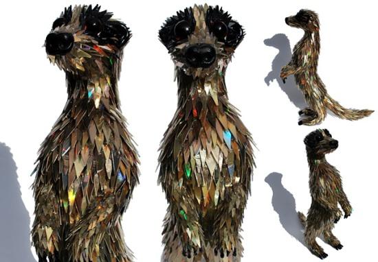 Meerkat by Avery