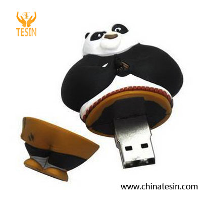 Panda flash drive: Source: Amazon.com