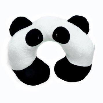 Lucky panda neck cushion: Source: Amazon.com