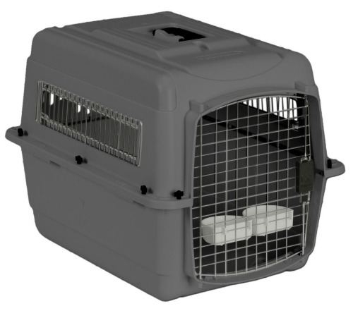 Best Dog Kennel For Airline Travel