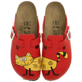 Camper Cat And Dog Shoes