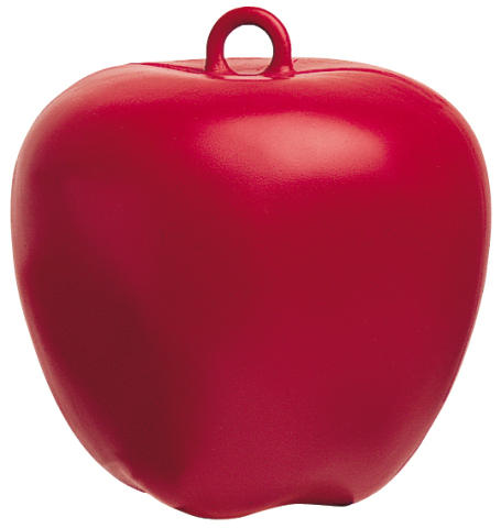 Jolly Apple Horse Toy