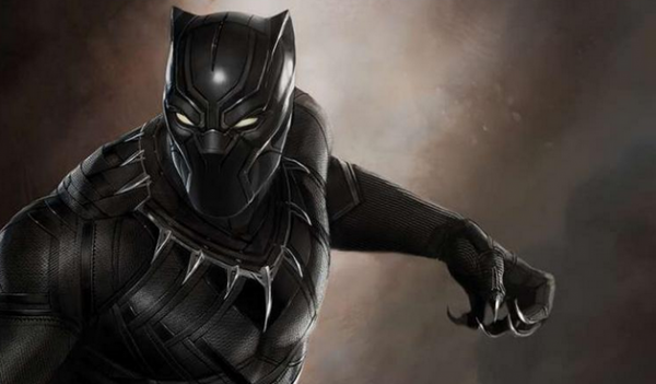 Black Panther, the Blockbuster Flick Flops As Individual Species