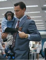 Chance & Wolf of Wall Street!