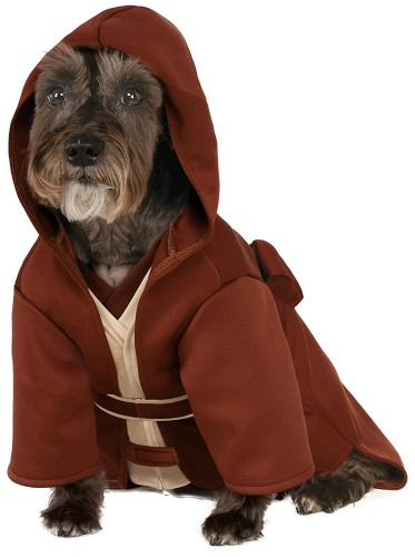 Star Wars Halloween costumes for pets