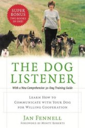 The Dog Listener, by Jane Fennell