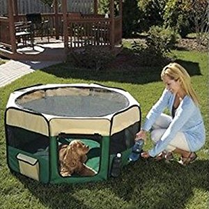 Toysopoly Pet Playpens