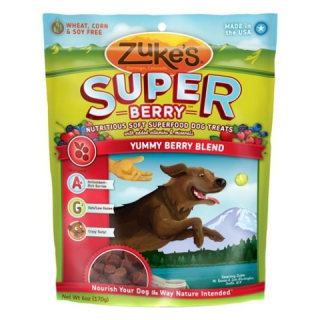 Zuke's Super Berry