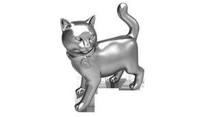 Cat token to replace iron token in Monopoly game: image via facebook.com/monopoly