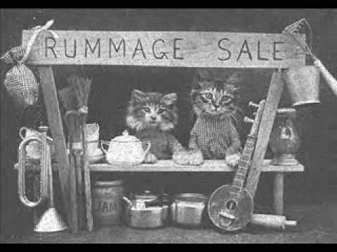 The Rummage Sale