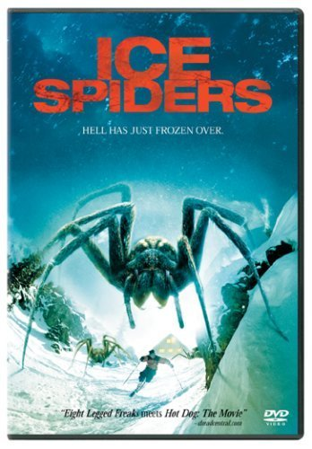 Ice Spiders -- Movie