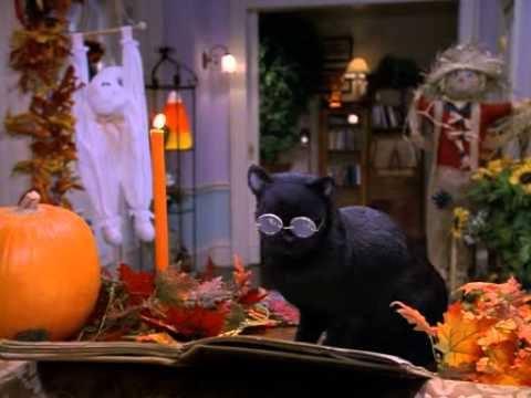 Salem Reading Horror Stories for Halloween (Image via Facebook)