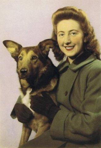 Betty and Brian (Bing)