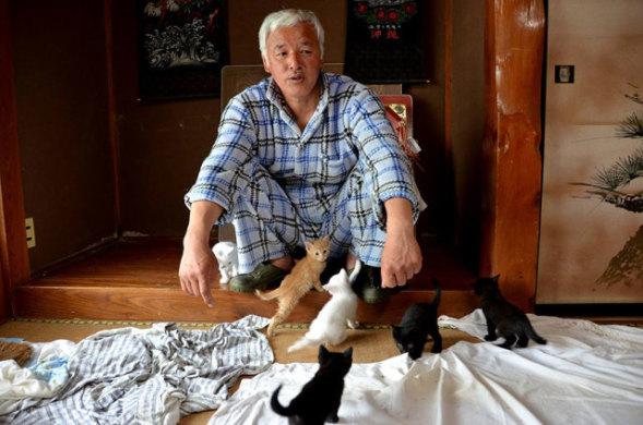 Matsumura and New Life