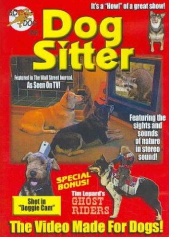 Dog Sitter DVD