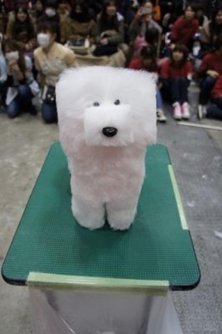 Cubed Dog (Image via MTV)