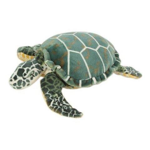 Plush Sea Turtle