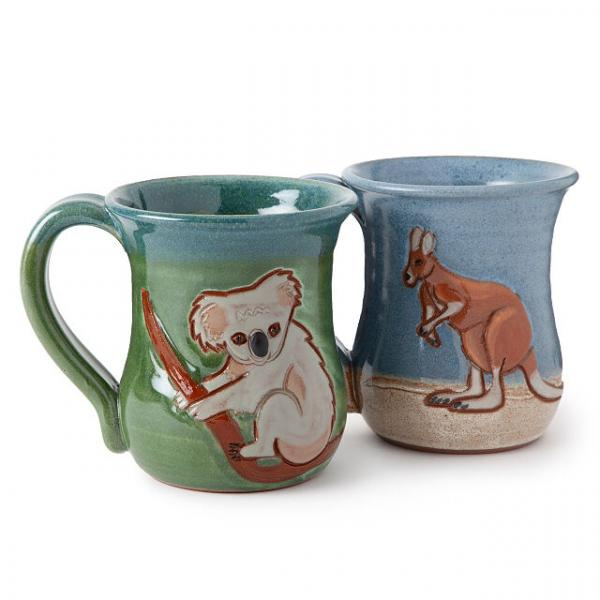 Protect the Australian Animal Mugs
