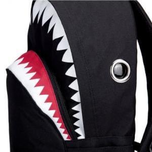 Big Shark Backpack