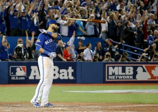 Scientist Names New Beetle After MLB Slugger Jose Bautista