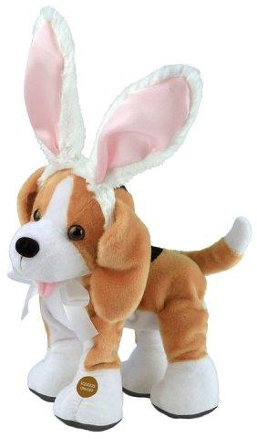Barney the Bunny Beagle