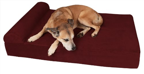 Big Barker Orthopedic Pillowtop Bed