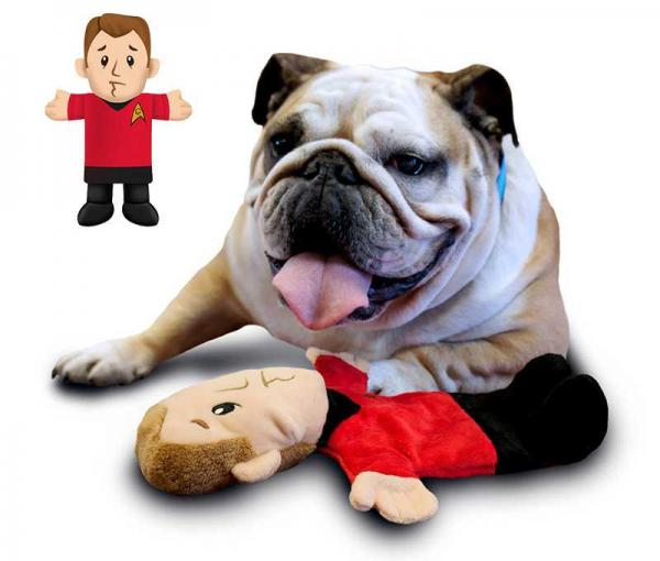 Bite Me: The Top 10 Weird & Bizarre Pet Chew Toys