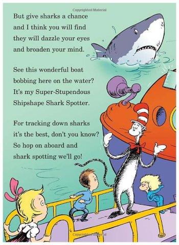 Hark! A Shark!: All About Sharks