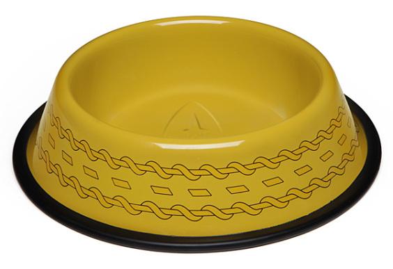 Star Trek Uniform Pet Bowls