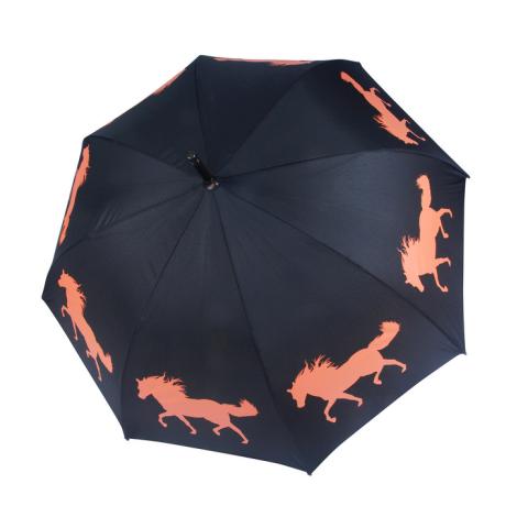 Horses Umbrella