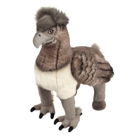 Buckbeak Plush Toy
