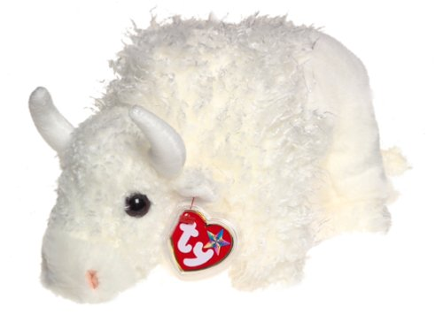 Toy White Buffalo