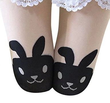 Bunny Rabbit Pantyhose