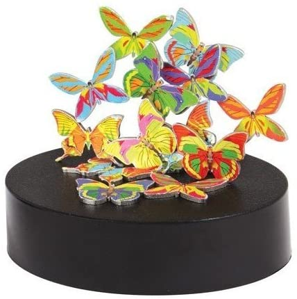 Butterfly Magnetic Sculpture Toy