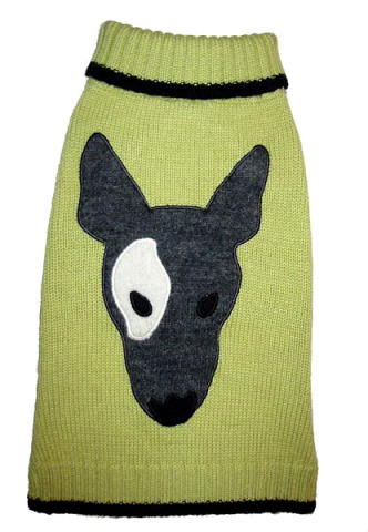 A Classic Dog Sweater Can Still Be Very Cool The Dog Head