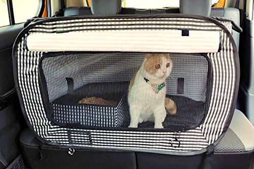 Traveling with pets by land, sea or air