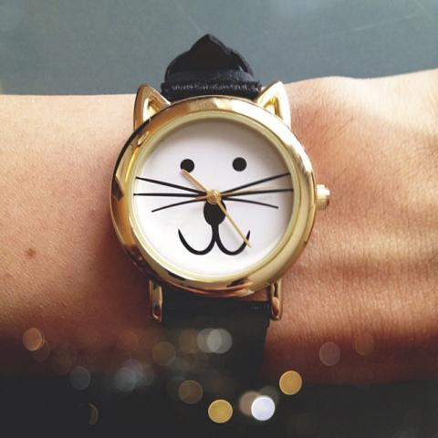 Women's Cat Watch