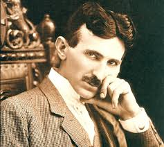 Nicola Tesla: Source: Celebrityworth.com