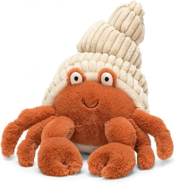 Plush Hermit Crab