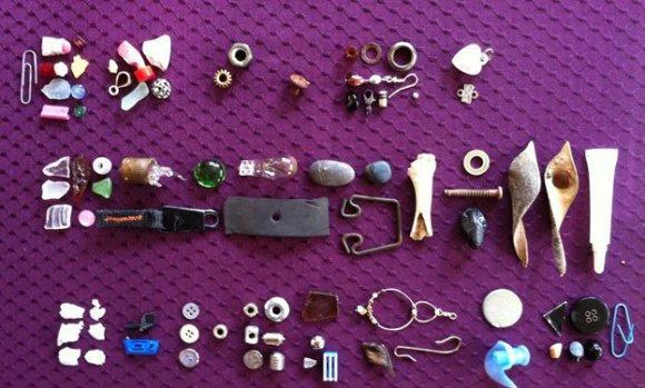Gabi's Treasure (YouTube Image)