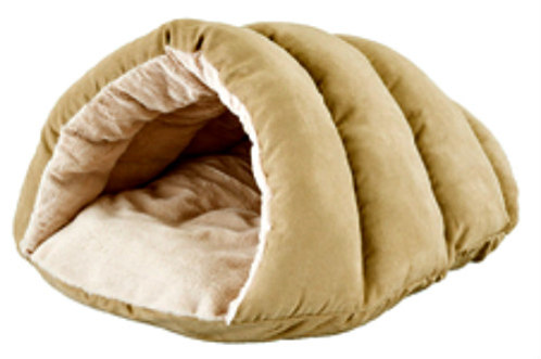 Sleep Zone Cuddle Cave by Ethical Pets: Nesting bag