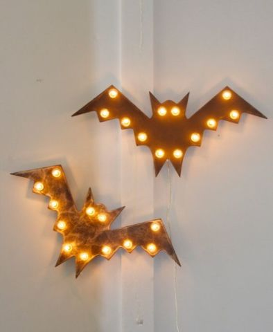Bat Lights