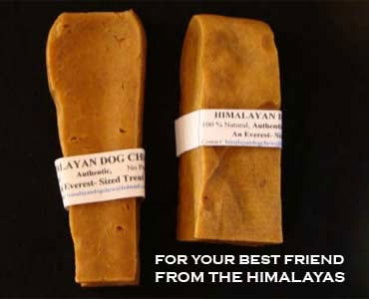 Himalayan Dog Chews win Best Global Product at Pet Expo: © Himalayan Dog Chew