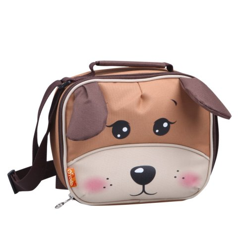 Yodo Playful Dog Lunch Box