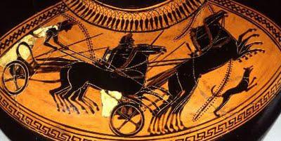 Greek Vase: Source: doglawreporter.blogspot.com