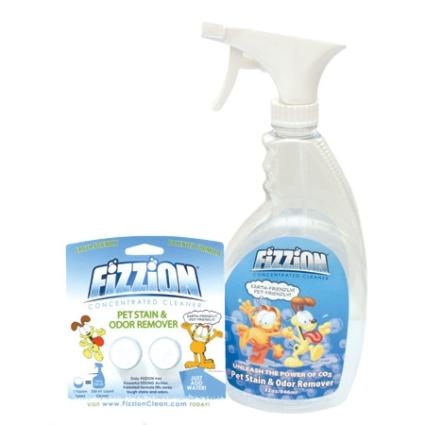 Fizzion Bottle