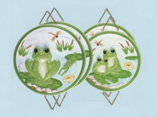 Frog Stove Burner Covers