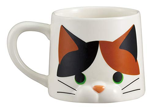 Cat Fang Mug Puts A Brave Face On Coffee Nerves